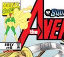 Avengers Vol 3 6