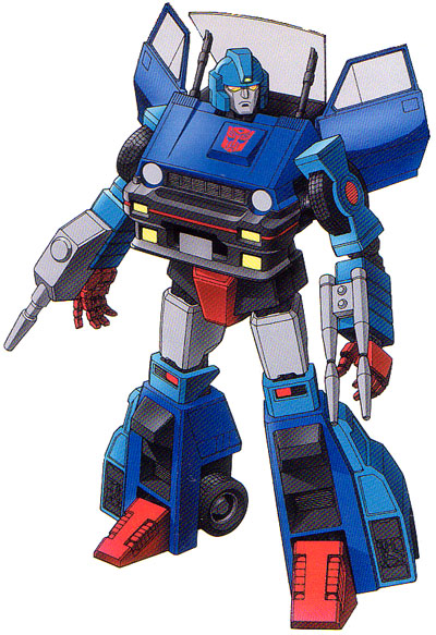 Skids G1 Teletraan I The Transformers Wiki Age Of
