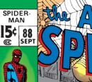 Amazing Spider-Man Vol 1 88