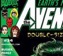 Avengers Vol 3 34