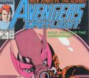 Avengers Spotlight Vol 1 25