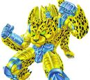 Cheetor (BW)