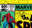 Amazing Spider-Man Vol 1 233