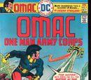 OMAC Vol 1 7