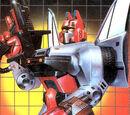 Crosscut (Autobot)