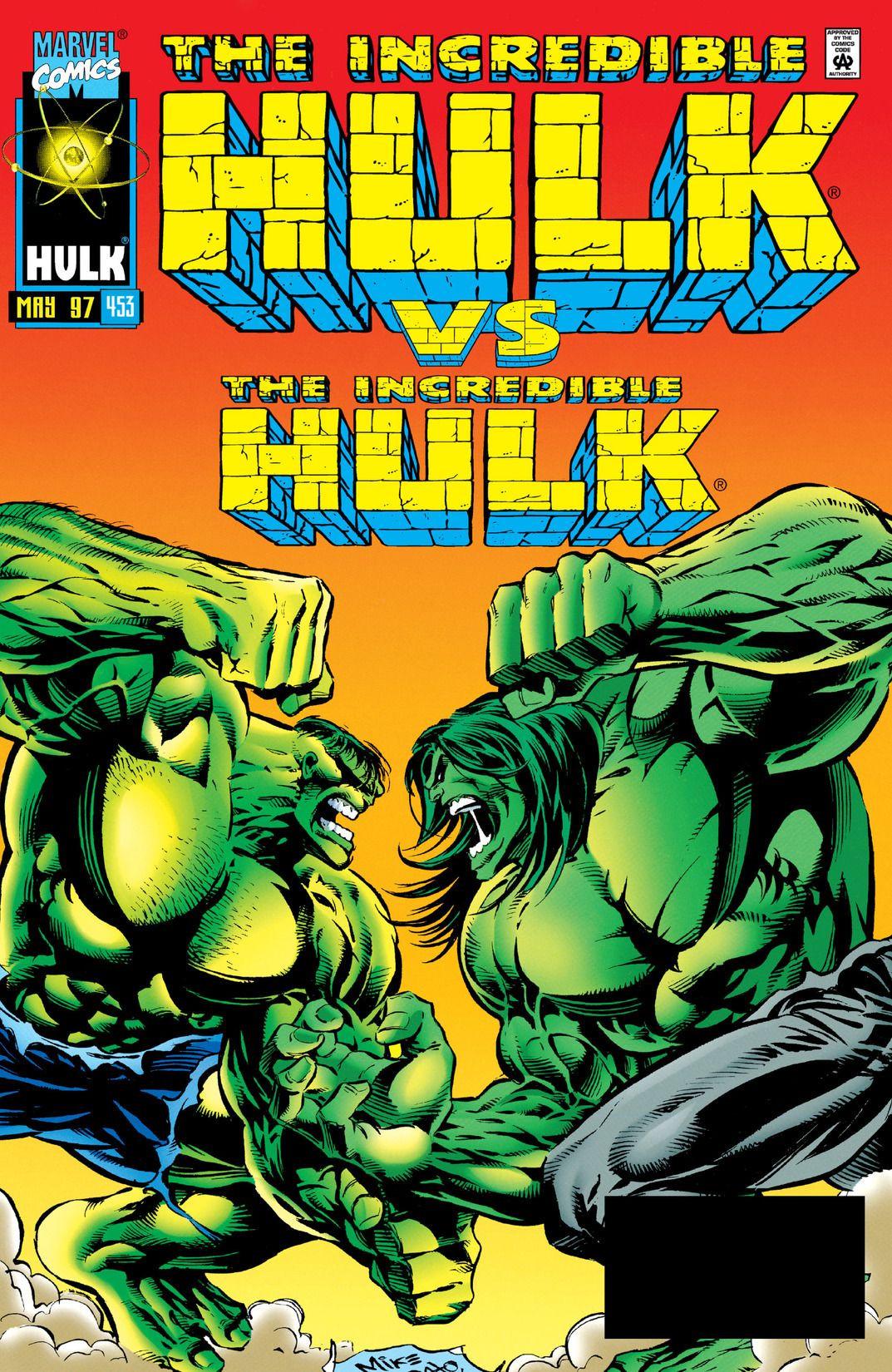 Red Hulk Vs Green Hulk Vs Gray Hulk Stark industries became a