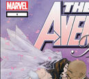 New Avengers Annual Vol 1 1