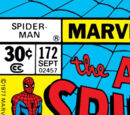 Amazing Spider-Man Vol 1 172