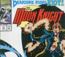 Marc Spector: Moon Knight Vol 1 49