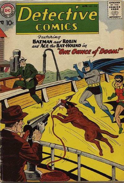 Dave Wood Comics Comics 254 by Dave Wood