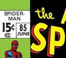 Amazing Spider-Man Vol 1 85