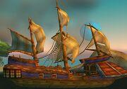 Ship WoW