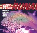 Runaways Vol 2 8