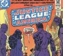 Justice League of America Vol 1 198