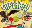 Superboy Vol 1 69