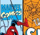 Amazing Spider-Man Vol 1 349