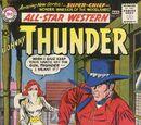 All-Star Western Vol 1