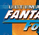 Ultimate Fantastic Four Vol 1 2