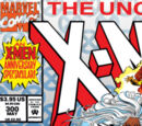 Uncanny X-Men Vol 1 300