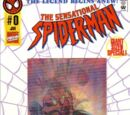 Sensational Spider-Man Vol 1 0