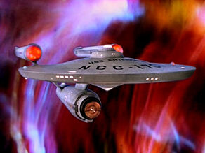 USS Enterprise (NCC-1701) at galactic barrier.jpg