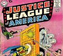 Justice League of America Vol 1 2