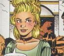 Elizabeth Shaw (Earth-616)