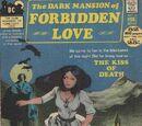 Dark Mansion of Forbidden Love Vol 1 3