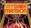 Forbidden Tales of Dark Mansion Vol 1 7
