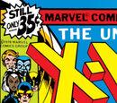 X-Men Vol 1 118