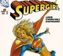 Supergirl Vol 5 0