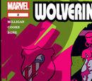 Wolverine/Doop Vol 1 2