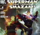 Superman/Shazam: First Thunder Vol 1 1