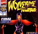 Wolverine Days of Future Past Vol 1 3