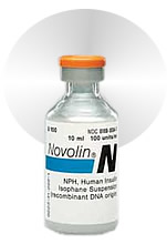 Novolin Insulin