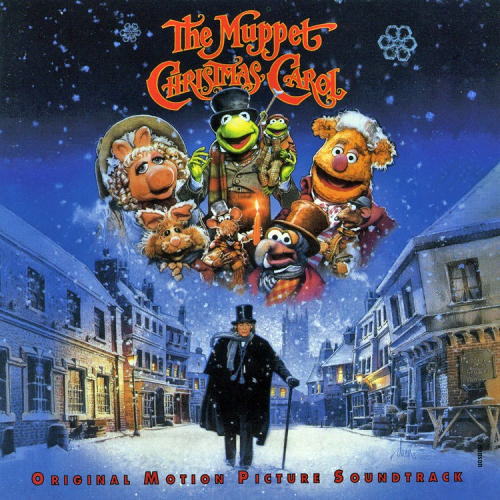 The Muppet Christmas Carol Soundtrack Muppet Wiki