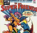 Super Friends Vol 1 3