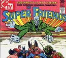 Super Friends Vol 1 9