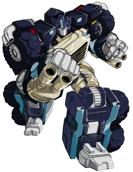 Nemesis Prime (Unicron Trilogy) - Teletraan I: The ...