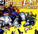 Hitman/Lobo: That Stupid Bastich Vol 1 1