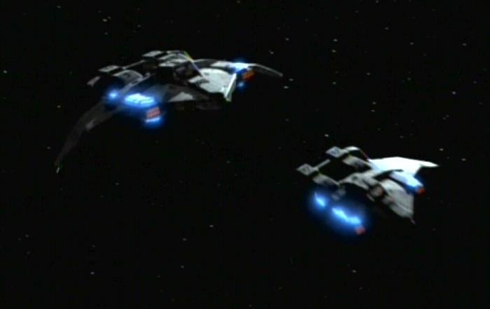Federation Attack Fighter Memory Alpha The Star Trek Wiki