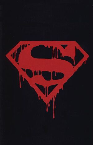 Cover for Superman #75 (1993)