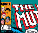 New Mutants Vol 1 8