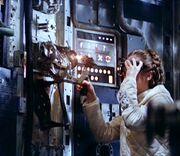 Leia Reparatur