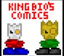 King Bio's Comics