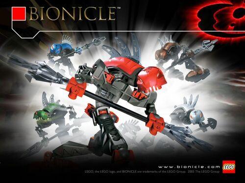 rahkshi the bionicle wiki wikia