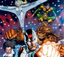 Alpha Flight (Earth-616)/Gallery