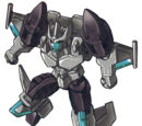 Safeguard (Cybertron)