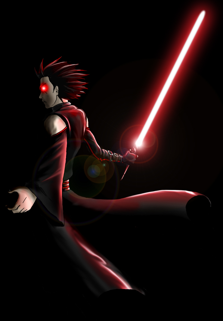 Darth Sadis - The Star Wars: Exodus Visual Encyclopedia - Star Wars ...