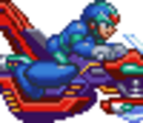 Images of Mega Man X